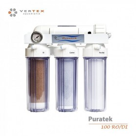Vertex Puratek 100 RO/DI