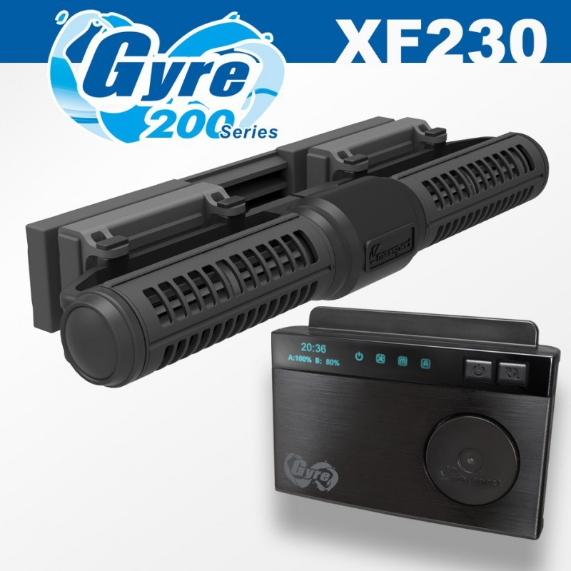 Maxspect Gyre Pump XF250 60W + Controller + Power Supply
