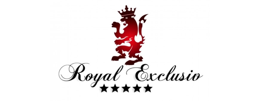 Royal Exclusiv Filter